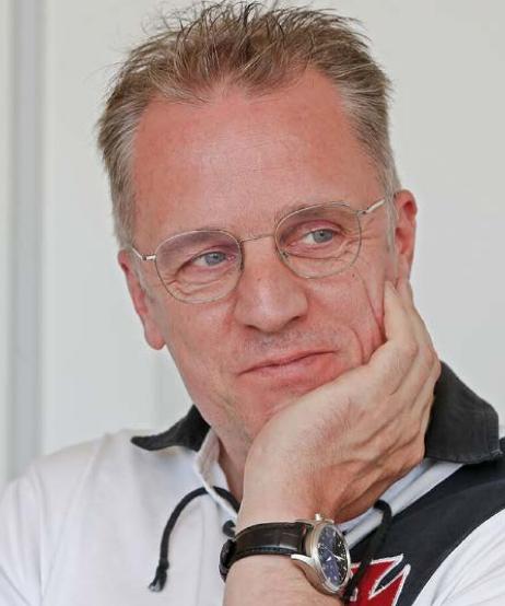 "Prof. Dr. med. Tim Meyer ""Gut überlegen, ob man den Sport verbietet"""