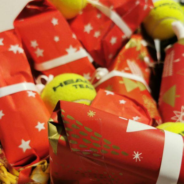 Der TCW wünscht allen Vereinsmitgliedern und Gönnern frohe Weihnachten und einen guten Rutsch