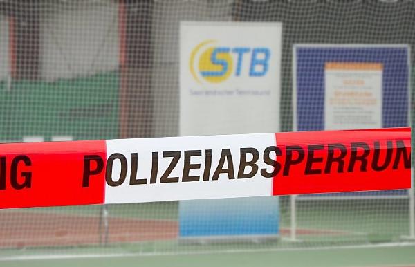 Tennis weiter untersagt